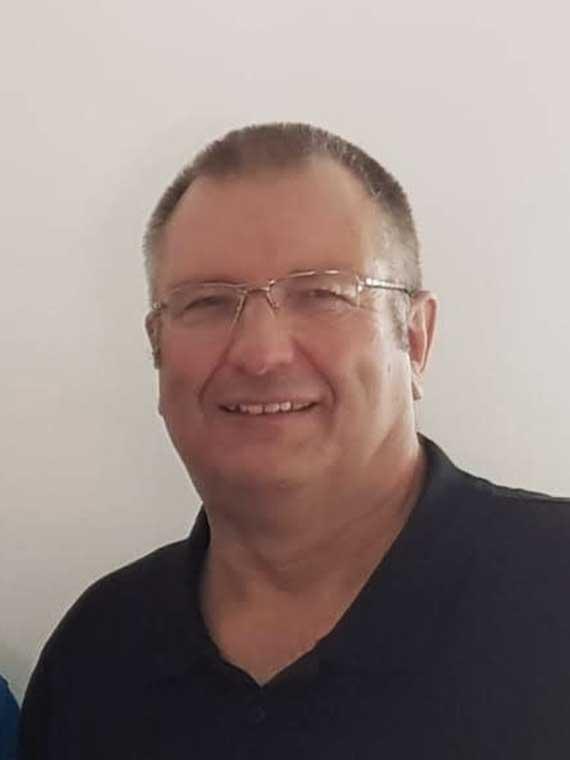 Franz Vopelius, Fahrlehrer Fahrschule Harzer